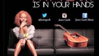 Jenee Gueh - My Heart Is In Your Hands - Single Release