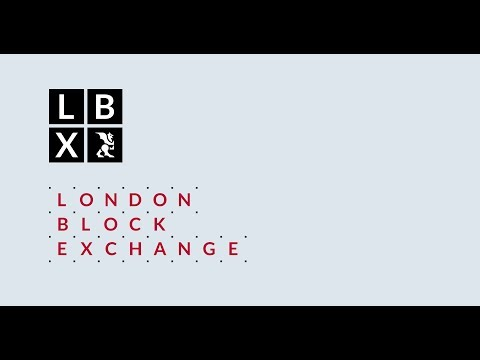 London Block Exchange обучение криптовалюте.