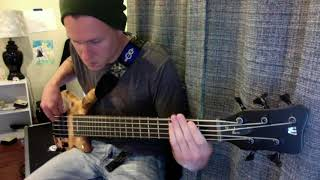 Electricity- 311- Bass Cover