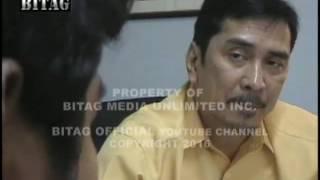 KAMBAL TUKO (Action-packed na paghuli sa mga carnappers!)