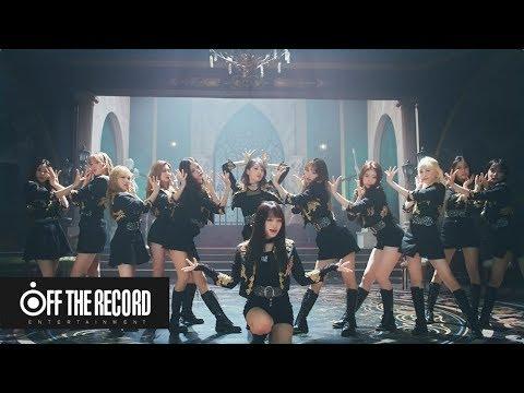 IZ*ONE (아이즈원) - &#39Vampire&#39 MV