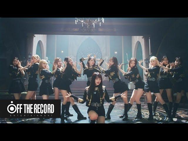[Japan] MV : IZ*ONE - Vampire