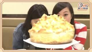 為食妹妹x杜小喬 少女覓食在太子