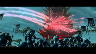 "Лорд Шень, Kung Fu Panda 2 – ""Lord Shen's Cannon"""