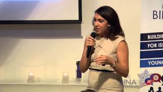Rachel Sumekh | Innovating Change: Turning Excess into Action