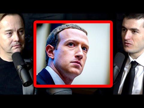 Mark Zuckerberg nemá žádný morální kompas