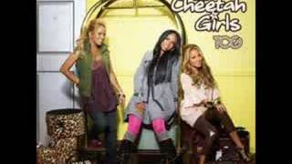 Homesick by The Cheetah Girls (TCG Album)