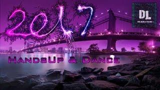Techno 2017 Hands Up & Dance - 170min Mega Mix - #013 [HQ] - New Year Mix