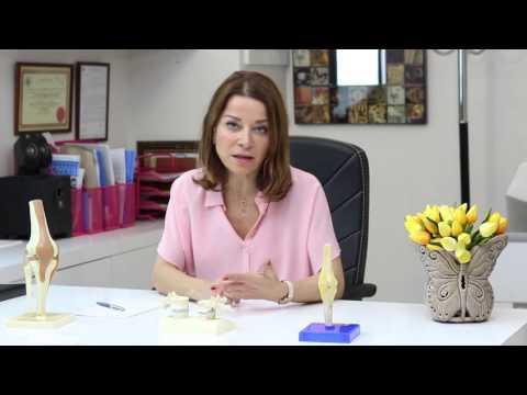 What you should do suffering back pain - Op. Dr. Neşe Stegemann