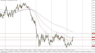 EUR/USD EUR/USD Technical Analysis for May 25 2017 by FXEmpire.com