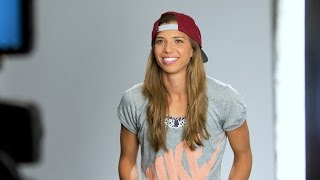 Tobin Heath's Story -