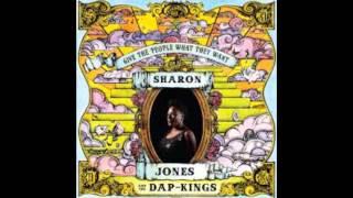 Sharon Jones & The DapKings  Retreat Alternate Bass Line