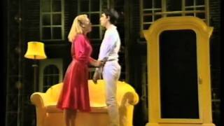 "The Who's ""Tommy"" (The Musical) - Smash The Mirror - London 1996"