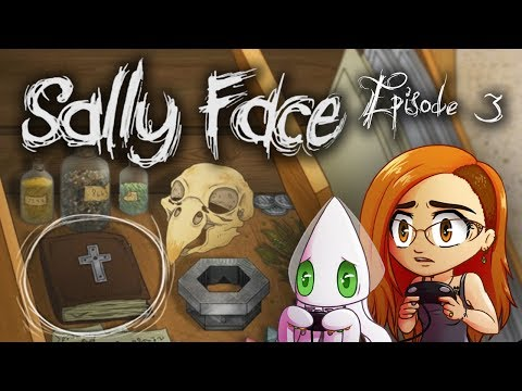 Download Sally Face Episode 3 Saw That Coming Video 3GP Mp4 FLV HD