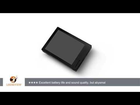 Cowon M2 32 GB HD Media Player (Black)   Review/Test
