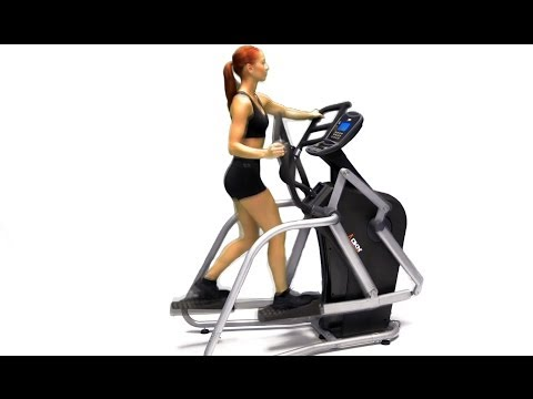 DKN XC-230i Elliptical Cross Trainer - Preview