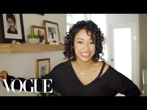 73 Questions With Liza Koshy   Vogue