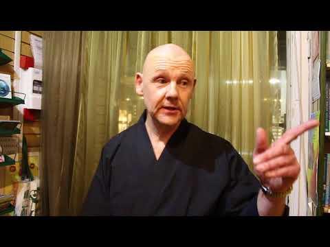 Practical Zen by Daizan Roshi