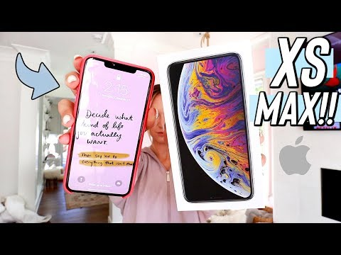 Getting the New iPHONE XS MAX for FREE!! *biggest surprise ever!