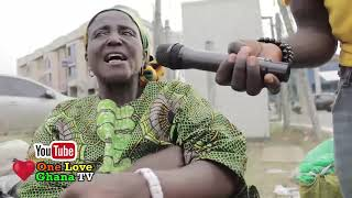 Eiii🔴Whose mother is this...B!g P£n!s woman tells how Pastors Come to her