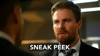 "Сериал ""Стрела"", Arrow 8x06 Sneak Peek ""Reset"" (HD) Season 8 Episode 6 Sneak Peek"