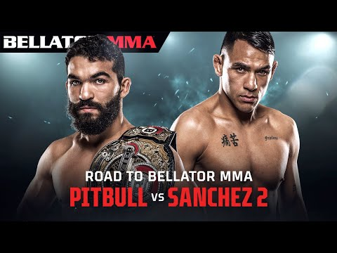 Extended Preview: Road to BELLATOR 255