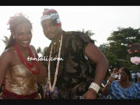 Mike Ezuruonye Wedding Pictures traditional