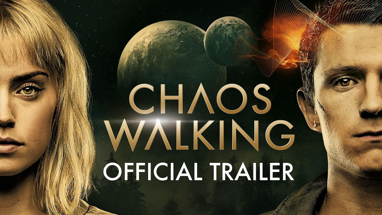 Chaos Walking movie download in hindi 720p worldfree4u