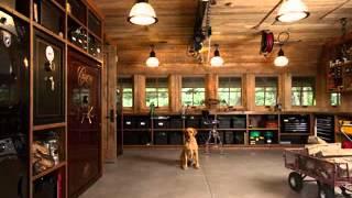 DIY Hunting Room Decor Ideas
