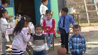 Езидская Свадьба в Джанкое  Мурад и Сима 2017г.