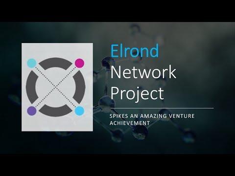 Elrond Network - Революция в мире цифровых технологий
