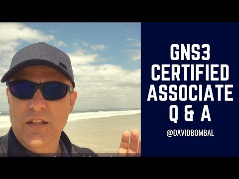 GNS3 Certified Associate Exam: Questions and Answers! - YouTube