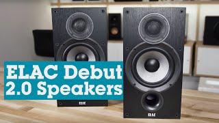 elac b6-2 - मुफ्त ऑनलाइन वीडियो