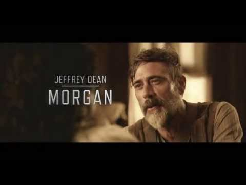 Texas Rising (Promo 'The Stars Align This Memorial Day')