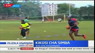 Nato Simiyu arejea kwenye timu ya soka kikosi cha Simba