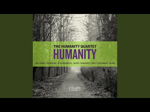 Song For A New Day online metal music video by HUMANITY QUARTET