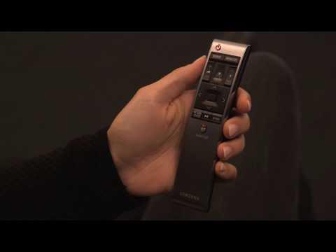 Samsung Smart TV: Externe Geräte via USB anschließen