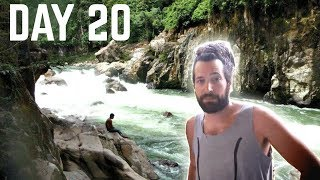 Day 20 Of My Breatharian Living | Pranic Vlog