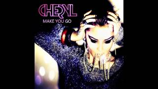 Cheryl Cole - Make You Go (Produced By Jaylien)