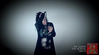 The GazettE - THE MORTAL (Vocal Cover)