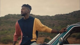 Johnny Drille _ Finding Efe (Music Lyrics)