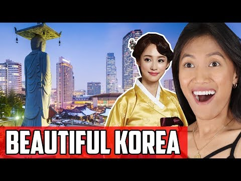 Why South Korea Is So Amazing | Exploring The Birthplace of Kpop, eSports, & Kimchi - Geography Now
