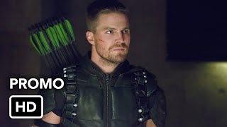 """Сериал """"Стрела"""", Arrow 4x03 Promo """"Restoration"""""""