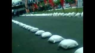 preview picture of video 'drag bike pati seri 1 AHRS'