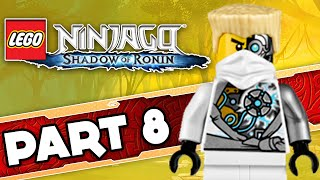 preview picture of video 'LEGO Ninjago Shadow of Ronin Part 8 | Skeleton Mines  Gameplay Walkthrough'