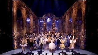 The Phantom of the Opera in Oslo - Maskeball