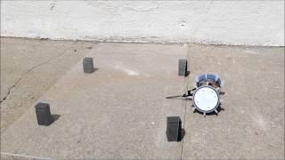 روبوت فضائي جديد من ناسا