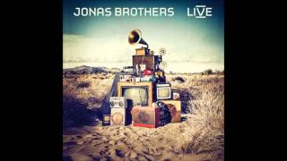 Jonas Brothers - Thinking Bout You (Live)