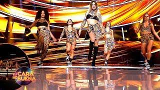 Ricky Merino Es Mimi Junto A Lola Indigo - Tcms7. Gala 12