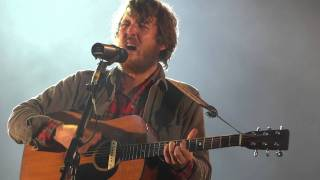 Fleet Foxes - Your Protector - The Green Man Festival - 20.08.11
